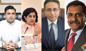'What happened to made in Pakistan?': Opposition lambastes govt after revelations about assets, dual nationalities of aides