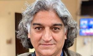 صحافی مطیع اللہ جان اسلام آباد سے 'اغوا'