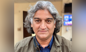 Journalist Matiullah Jan released 12 hours after being abducted from Islamabad
