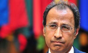 قومی مالیاتی کمیشن کی تشکیلِ نو، مشیر خزانہ کو نکال دیا گیا