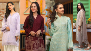 9 festive pieces to check out if you're into jacquard, organza and chikankari