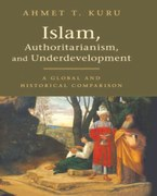 NON-FICTION: THE DECLINE OF MUSLIMS