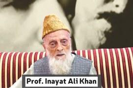OBITUARY: Inayat Ali Khan: last gunner in Akbar Allahabadi's army is no more