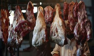 Increase in meat exports comes at a price
