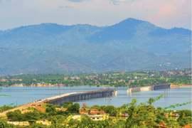 Civil society seeks completion of bridge over Mangla Lake
