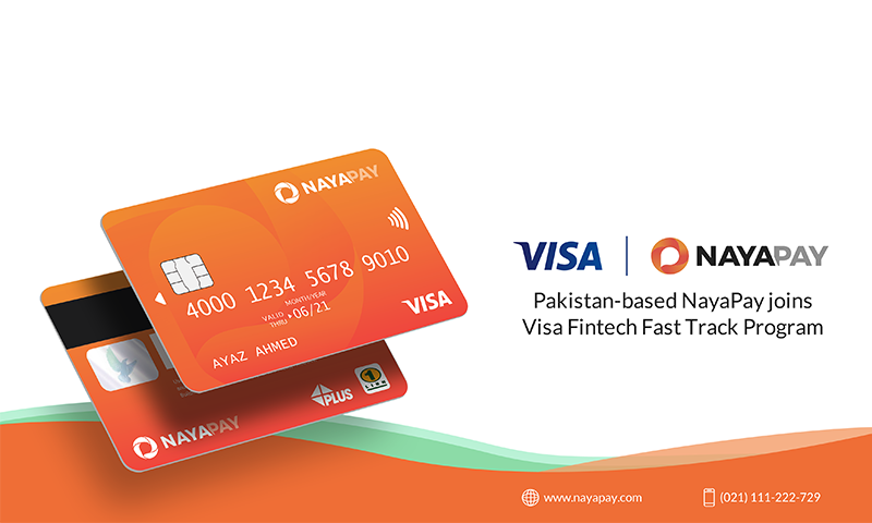 NayaPay and Visa partner to fast-track digital payments in Pakistan