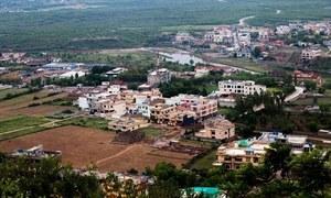 اسلام آباد میں 108 سرکاری عمارتیں غیر مجاز ہیں، رپورٹ