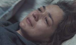 'زندگی تماشا' پر پابندی کی درخواست پر بحث کیلئے فلم کی ٹیم عدالت طلب
