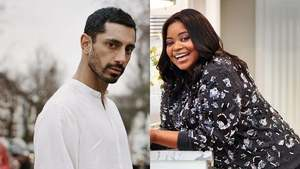 Riz Ahmed and Octavia Spencer will star in Amazon sci-fi thriller Invasion