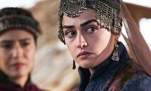'حلیمہ سلطان' نے پاکستان میں کس نمبر ون کو تلاش کرلیا؟ آپ بھی جان لیں