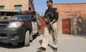 پاکستان عدالت میں توہین مذہب کے امریکی ملزم کے قتل کےخلاف کارروائی کرے،امریکا