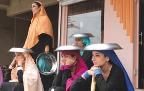 SPOTLIGHT: THE WITCHES OF PAKISTAN