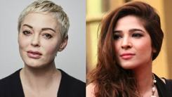 Ayesha Omar opens up about being a sexual assault survivor to Rose McGowan