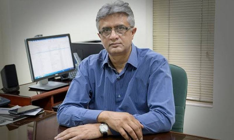 ڈاکٹر فیصل سلطان وزیراعظم کے معاون خصوصی برائے صحت مقرر