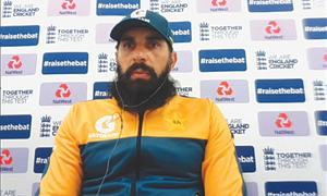 Pakistan will  prove to be tough opponents for England in  Tests: Misbah