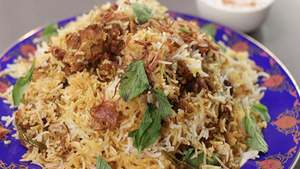 A woman from colonial-era Hyderabad, her descendants in present-day Karachi and a biryani recipe