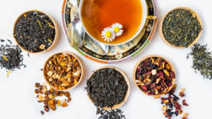 Here's how herbal tea can boost your immune system