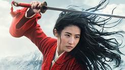 Disney's Mulan will be releasing online