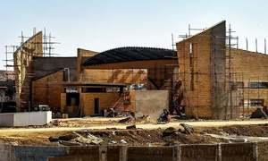 سپریم کورٹ نے فضائیہ ہاؤسنگ اسکیم پر سندھ ہائیکورٹ کا فیصلہ معطل کردیا