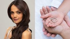 Celebrity friends send best wishes to newly married Aamina Sheikh