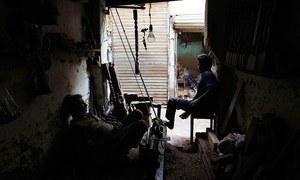 Karachi power situation set to aggravate