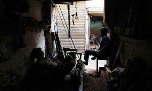 'کراچی میں بجلی کی صورتحال مزید خرابی کے راستے پر'