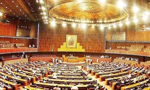 Govt, opposition reach consensus on six FATF-related bills