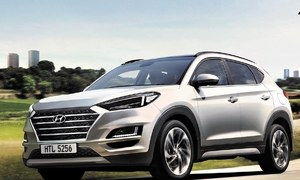 ہنڈائی کی نئی گاڑی پاکستان میں فروخت کے لیے پیش