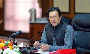 کراچی کے عوام کی مشکلات کا احساس ہے، شہر کو تنہا نہیں چھوڑیں گے، عمران خان
