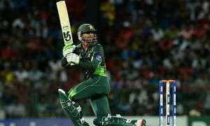Shoaib Malik to join Pakistan squad tomorrow