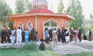 افغان حکام نے آخری اور خطرناک طالبان قیدیوں کو رہا کرنا شروع کردیا