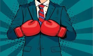 Corporate takeovers  — hostile and docile