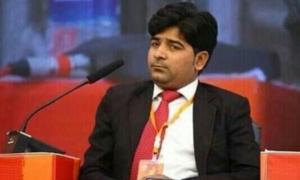 کراچی سے 'لاپتا' انسانی حقوق کے کارکن سارنگ جویو گھر پہنچ گئے