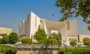 حکومت سندھ کو 2 ماہ میں سرکاری گھروں کو غیرقانونی مکینوں سے خالی کرانے کا حکم