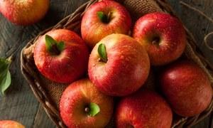 روزانہ ایک سیب کھانے کے فائدے لاتعداد