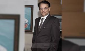 ڈاکٹر افتخار شلوانی کی جگہ ڈاکٹر سہیل راجپوت کمشنر کراچی تعینات