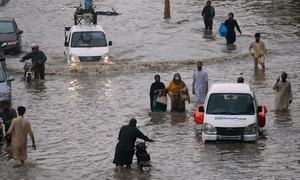 Yet another monsoon spell to bring more rain to Sindh, Balochistan from Saturday: Met