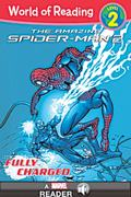 Book review: The Amazing Spider-Man 2: Fully Charged