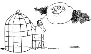 Cartoon: 29 August, 2020