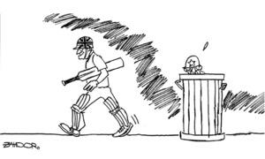 Cartoon: 1 September, 2020