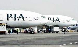 PIA not to file appeal against flights suspension