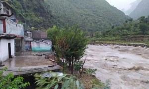 خیبر پختونخوا: بارشوں، سیلابی صورتحال کے باعث مزید 13 افراد جاں بحق، درجنوں زخمی