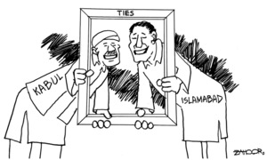 Cartoon: 3 September, 2020
