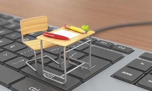 The smart way to attend online classes