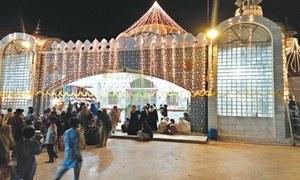 Bulleh Shah's Urs begins
