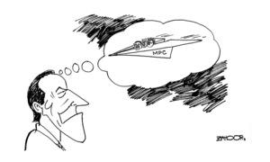 Cartoon: 5 September, 2020