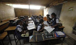 Sindh plans to open educational institutions in phases from 15th