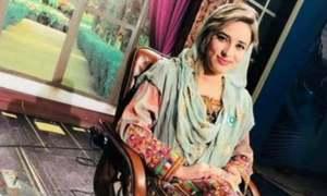 بلوچستان: تربت میں خاتون صحافی شاہینہ شاہین قتل