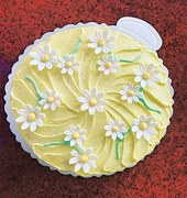 EPICURIOUS: A LEMONY CELEBRATION CAKE