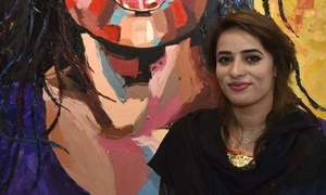 Woman journalist gunned down in Turbat